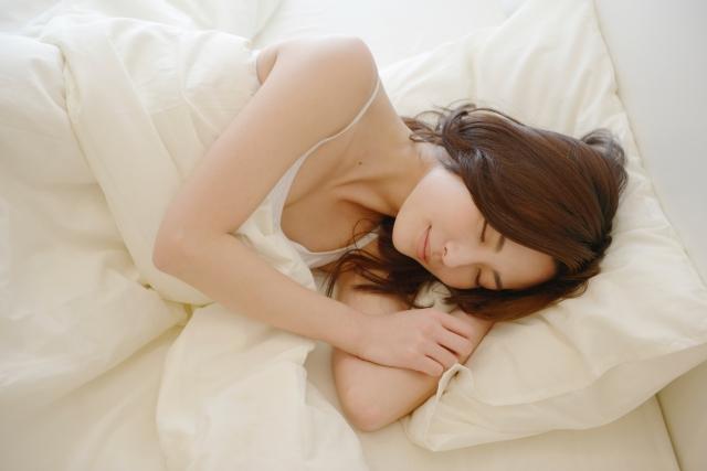 子育て中のお母さんは睡眠不足
